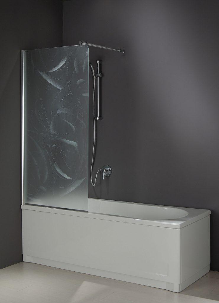 Sopra vasca moon bosisio box doccia - Box doccia chiuso sopra ...
