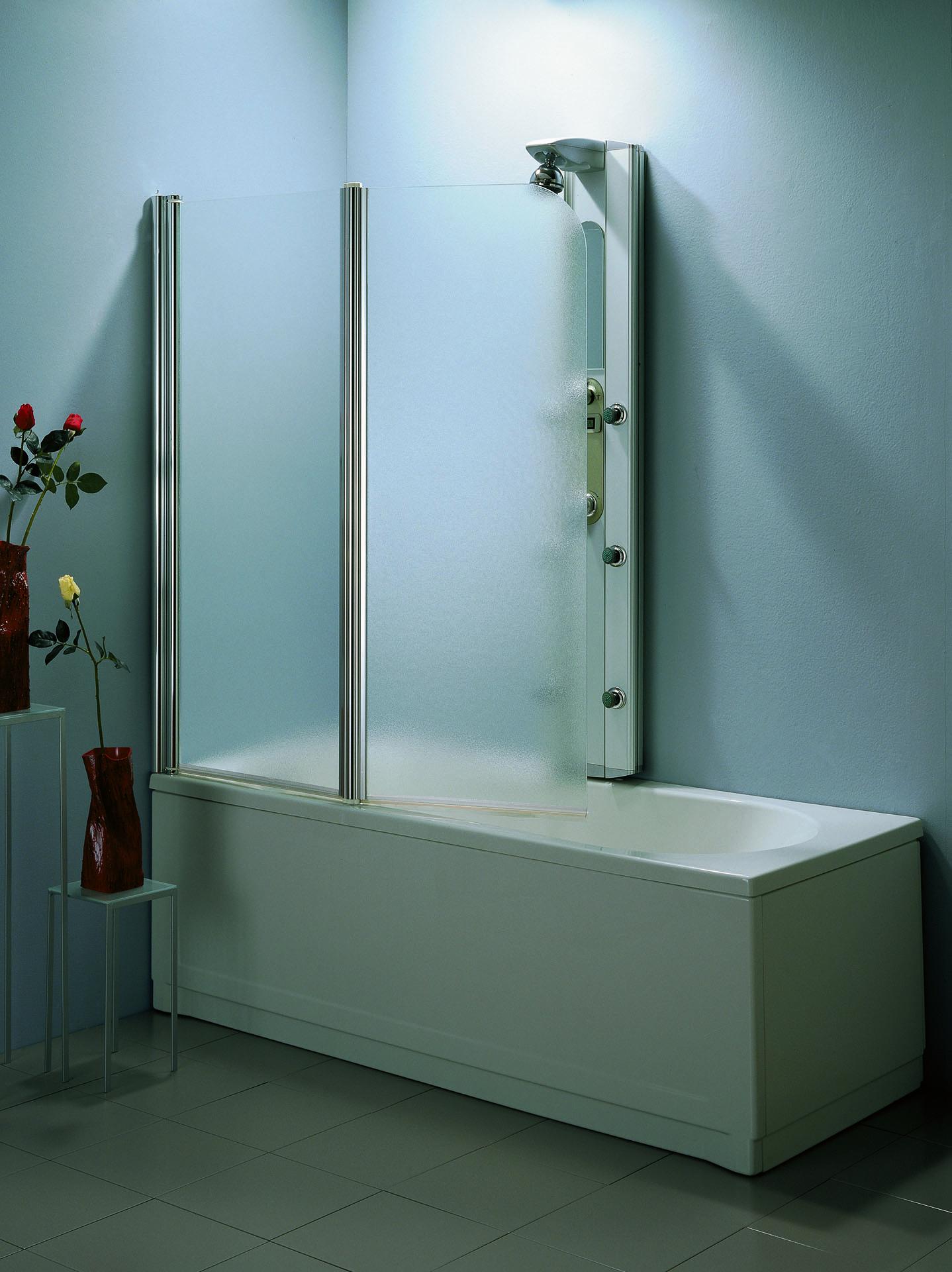 Sopra vasca pd2 bosisio box doccia - Box doccia chiuso sopra ...